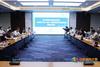 """四川省高校创新创业创造""""学教研产城一体化""""智能装备示范基地建设推进会在西华大学举行"""