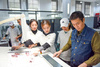 國賽場上摘金奪銀,深圳發力打造世界一流職業教育