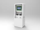 自助办证机+图书馆自助式硬件服务+ZT4000+自助办证(多种卡支持、身份证识别功能)