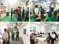 湖南省教育后勤協會能專會及高校后勤代表團到訪立達信