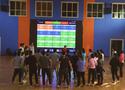 北京第二实验小学构建学生体质智慧监测系统