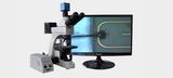华显光学品牌  电子显微镜  金相显微镜  切片和芯片观察