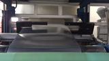 凤鸣亮LTG-680型非接触石墨烯电池极片涂层激光在线测厚仪