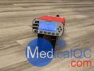 AccuSim监护仪检测仪,AccuSim生命体症模拟仪