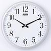 百世电子时钟发布屏bs-t10,北斗GPS同步时钟,信息发布,气象预警发布,教学计时系统等多功能屏