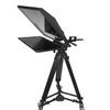 演播室提词器 22寸单屏摄像机专业分光镜提字器TDK-ZT22D