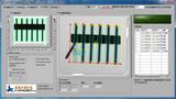 機器視覺-幾何形狀識別定位/檢測測量/缺陷檢測