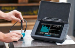 觸摸屏里氏硬度計 超聲波硬度計 便攜式硬度測量儀