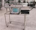 恒奥德仪特价   强迫对流单管管外放热系数测定装置 单管表面对流换热实验台