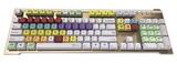 机械专业彩色键盘