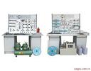 TH-QYPC氣動-液壓-PLC綜合控制實驗