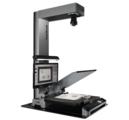艾圖視非接觸式掃描儀在圖書館的應用