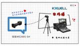 KXWELL教育行业视频拍摄解决方案亮相第七十六届中国教育装备展
