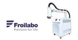 宏展携手法国百年企业Froilabo公司,Dragon捷龙高低温冲击系统、热流仪正式登陆中国