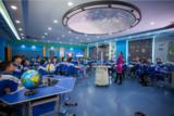 中教启星创新型地理专用教室