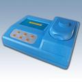 麥氏比濁儀用于測定待鑒菌株懸液細菌濃度