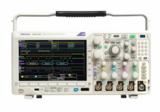 Tektronix 泰克混合域示波器 MDO4000系列 同步模拟、数字、RF信号 MDO4034C