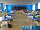 师大教育小学创客教室建设方案