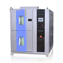 皓天冷热冲击试验箱采用新型冷媒