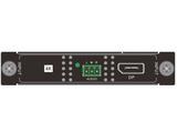 RENSTRON单卡单路DP拼接输入卡FSP-DP-I1混插板卡LED视频处理器大屏液晶拼接控制器