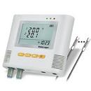 八路温度记录仪    型号:MHY-25108