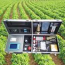土肥仪/多参数土壤养分速测仪/土壤肥料养分速测仪/土肥测定仪