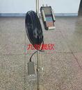 手持式多普勒流速仪/多普勒流速测定仪/多普勒流速流量仪