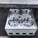 WK08-4A数显恒温磁力搅拌水浴锅