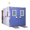 大零件设备测试步入式恒温恒温实验室