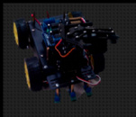 仓库搬运机器人——基于Arduino开发平台V1.0