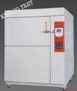 选择冷热冲击试验箱应该注意哪些问题?