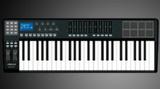 worlde沃尔特 49键MIDI键盘