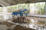 薄层水流测速仪/电解质薄层水流测速仪