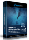 east-tec InvisibleSecrets4 文件加密软件