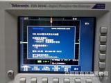 300兆泰克数字示波器 TDS3034C 九九成新