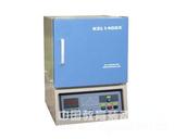 1400℃箱式炉(3.4L)KSL-1400X-A1