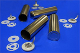 18650圆柱型电池壳(防爆型)