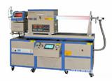 滑动式双温区PECVD系统-OTF-1200X-80-II-4CV-PE-SL