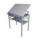 四脚绘图桌(制图桌)