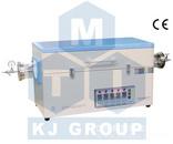 1200℃五温区独立控制管式炉-OTF-1200X-V