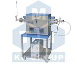 1100℃高压氢气管式炉-OTF-1200X-60HG