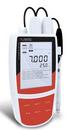 Bante221携带型pH/ORP计