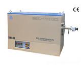 1100℃双管三温区管式炉(石墨烯生长)- GSL-1100X-III-D11-8