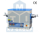1700℃双温区管式炉-GSL-1700X-60-II