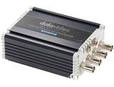 洋铭 DAC-50S HD/SD-SDI转CV/YUV转换器