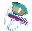 LORENTZ 带电粒子轨迹求解器