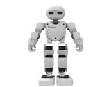 学灵通机器人,唱歌跳舞娱乐陪伴,编程机器人,开放源代码