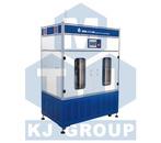 MSK-131-AM16软包电池热压化成机