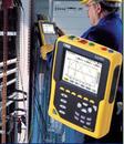 CA8334三相电力网络整合型谐波分析仪