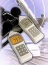 AZ-8921/AZ-8922数字式噪音计